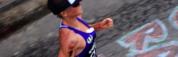 Triathlon Tri-ple Crown Digest