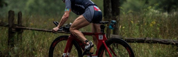 Triathlete's Top Quandary